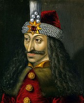Vlad III Prince of Wallachia , infamously known as Vlad the Impaler or Dracula