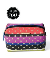 Pouf - $24 (3 for $60)