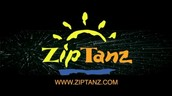 Thank You Zip Tanz