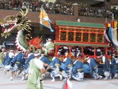 Dragon Carriages