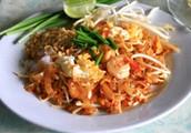 Bangkoks delicious foods