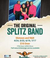 The Original Splitz Band