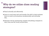 Close Reading PPT Slide 7