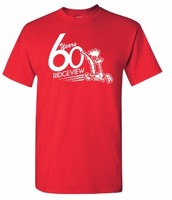 Did you turn in your childs shirt size or order one for yourself yet?