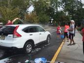 PBSIS Car Wash