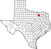 Collin County the County that Counts