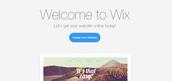 Wix: Portfolio and Website Creator