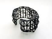 3D Printed Jewlery