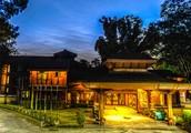 Gokarna forest golf resort & spa