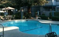 COME ENJOY A DIP IN THE POOL OR SPA!