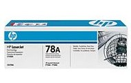 HP CE278A Black Toner Cartridge