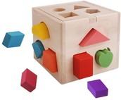 Puzzles, Large Parts