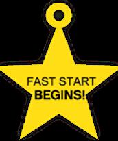 Fast Start Bonus