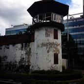 Maha Chai Penitentiary