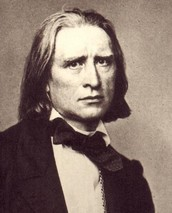Who is Franz Liszt?