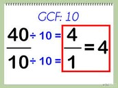 equivalent whole numbers