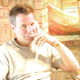 Craig Eckstrom profile pic