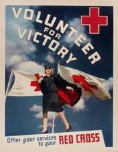 Volunteerism in World War II