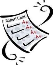 Report Card Reminder