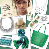 Think Green: Spring Collection Has LAUNCHED!
