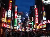 Japan's Population
