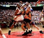 Michael Jordan's Life Lesson
