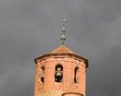 😜THE CHURCHOF NUESTRA SEÑORA DE CATALAÑAZOR😜