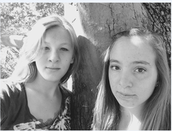Abby & Kate
