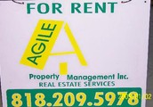 ANOTHER FINE RENTAL OFFERED BY AGILE PROPERTIES!