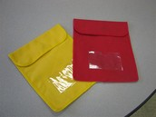 LLI Book Bags