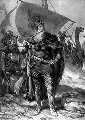 862 A.D.-Rurik takes control of Novgorod