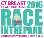 The CT Breast Health Initiative Holds 13th Annual CT RACE IN THE PARK!