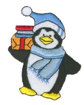 PTO's Penguin Patch Holiday Shop