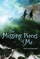 Missing Pieces of Me by Jean Van Leeuwen