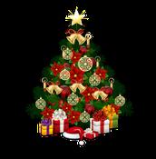Twas the night before Christmas (Break)