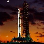 Or rocket we will take