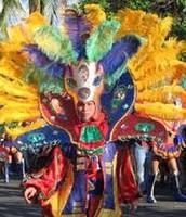 Carnival of Puntarenas