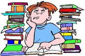 Homework/Studying