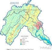 Potomac River Land Use