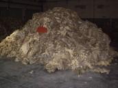 I mucchi di lana