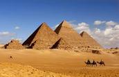 I Traveled to Egypt