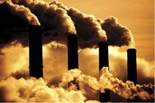 Pollution Created by Idiotic Humans