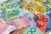 Australian Dollars | Australiensiska dollar