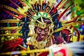 Jamaican carnival