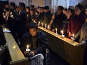 Religious Persecution(China)