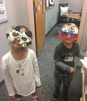 Check out these cute kindergarten readers