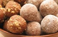 glutan free sugar ball cookies