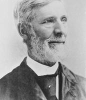Minister John L, Stevens