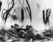 September 26, 1918- Battle of Argonne Forest