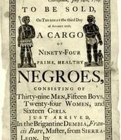 Slaves! Slaves! SLAVES!